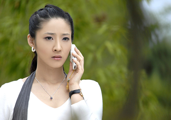 秦丽-中国最受欢迎的女明星新人榜-天天排行网