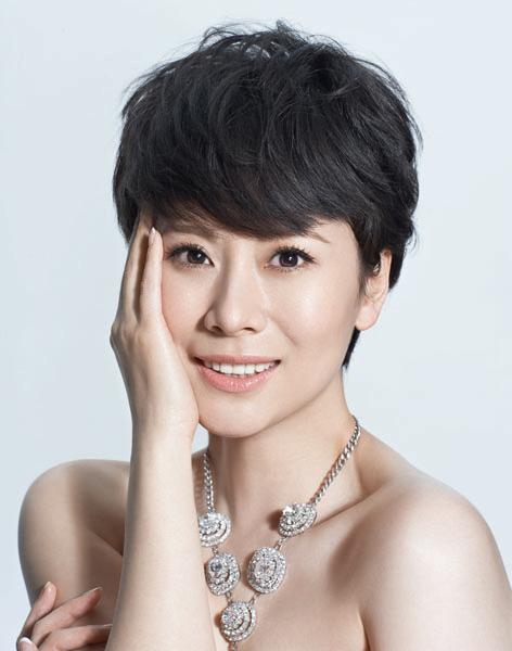 海清-中国演技实力派女演员排行榜中榜-天天排
