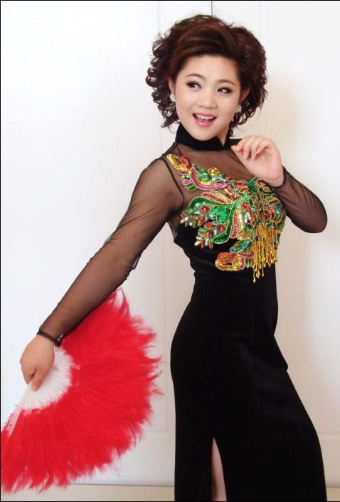 王静-中国最受欢迎的女明星新人榜-天天排行网