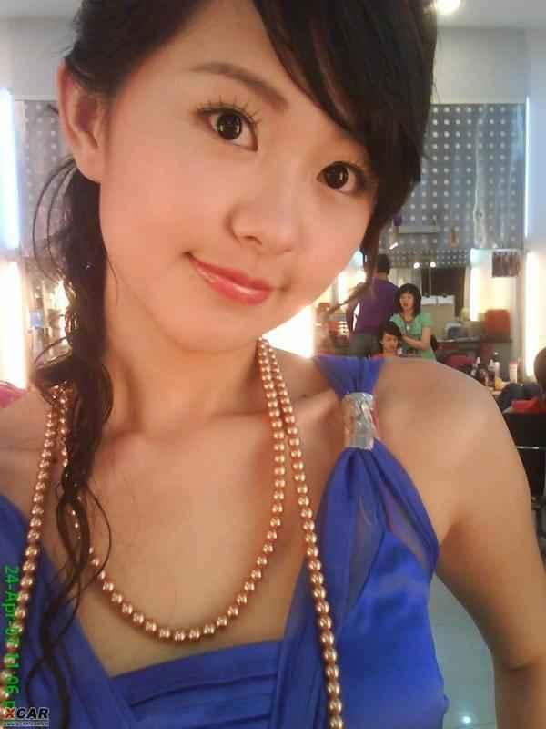 孙耀琦 中国最性感的美女明星排行榜
