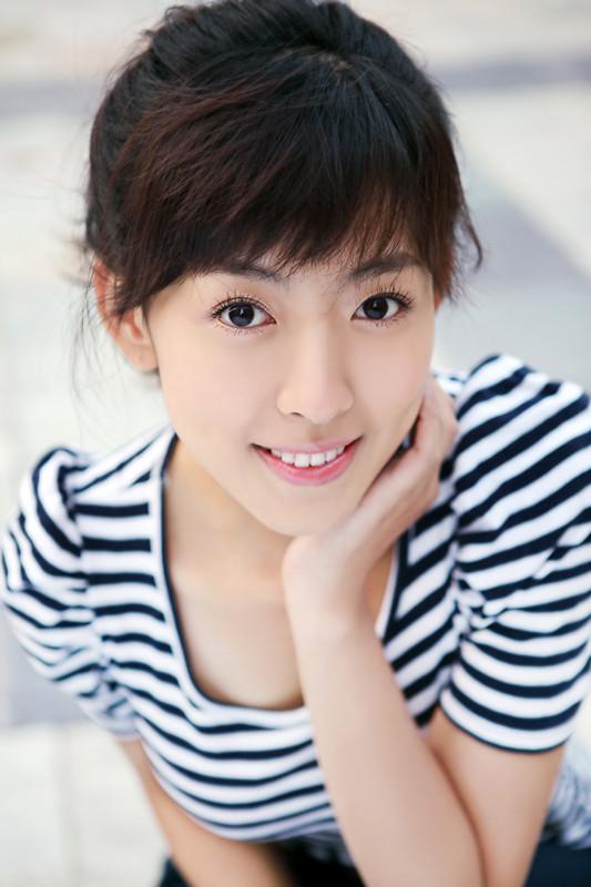 马灿灿 中国最红美女明星排行榜中榜