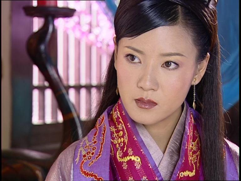 何佳怡 中国最红美女明星排行榜中榜