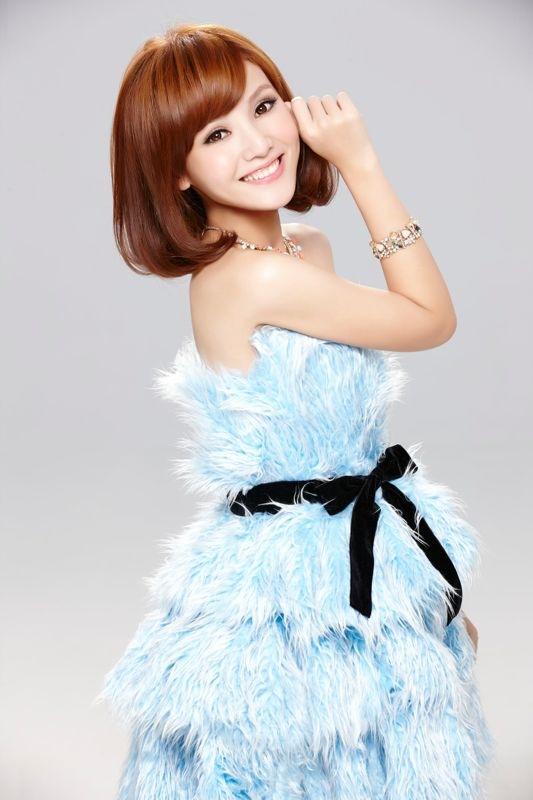 陈子玄-中国最受欢迎的女明星新人榜-天天排行
