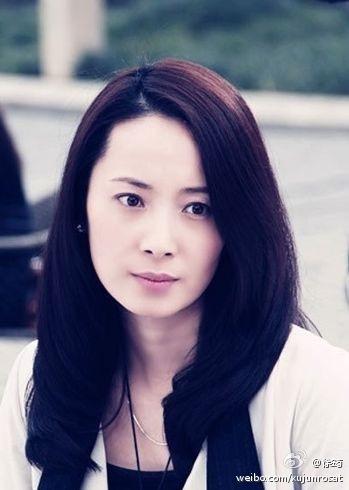 徐筠 中国最红美女明星排行榜中榜