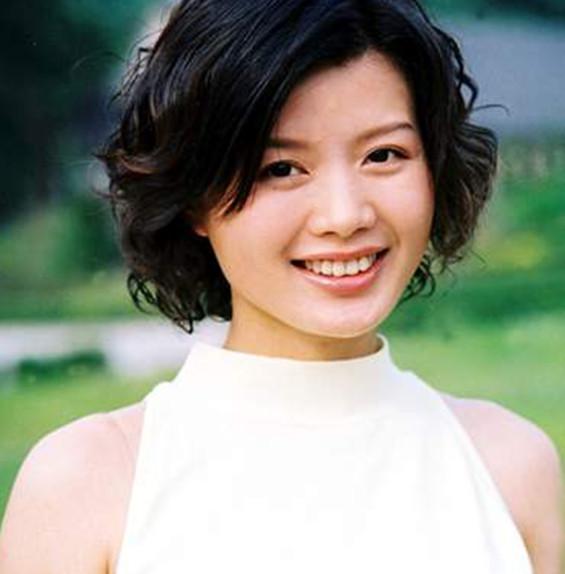 程愫 中国最红美女明星排行榜中榜