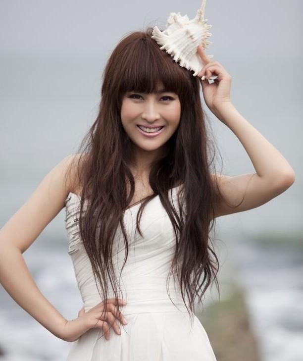 马苏 中国最性感的美女明星排行榜