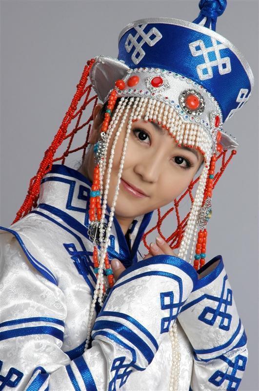 格格 中国最红美女明星排行榜中榜