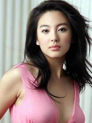 张雨绮 中国最性感的美女明星排行榜