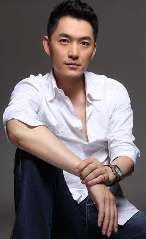 中国电影男明星_朱泳腾-观众最喜爱的华人影视男明星排行榜