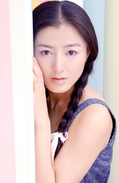 陈丽丽 中国最红美女明星排行榜中榜
