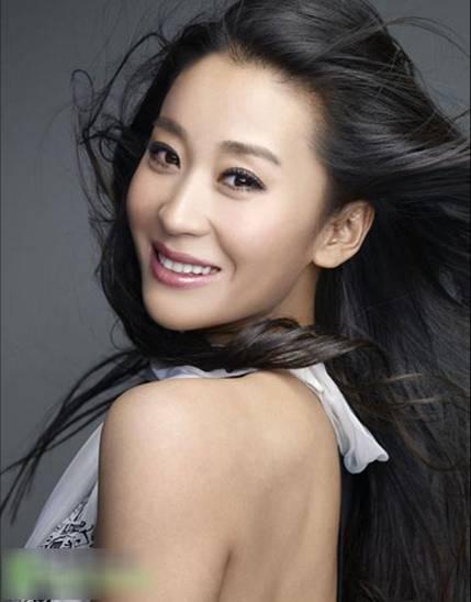 苗圃 中国最性感的美女明星排行榜