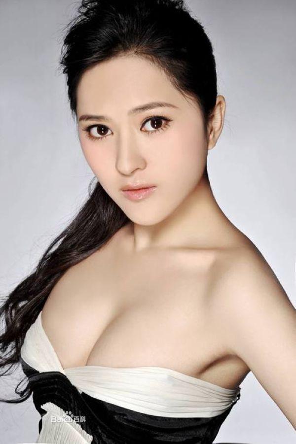 王希之 中国最红美女明星排行榜中榜