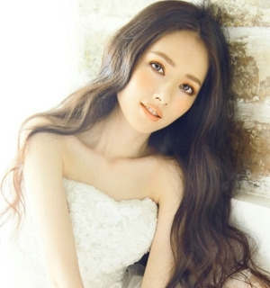 郭碧婷 中国最红美女明星排行榜中榜