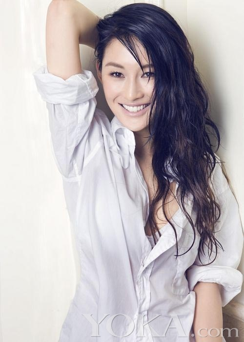 陈燃 中国最性感的美女明星排行榜