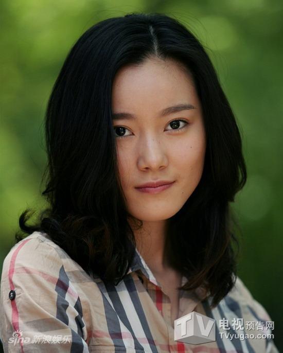 大陆电影明星_龙雨-观众最喜爱的华人影视女明星排行榜