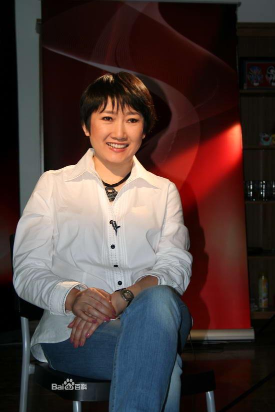 成方圆 中国最红美女明星排行榜中榜
