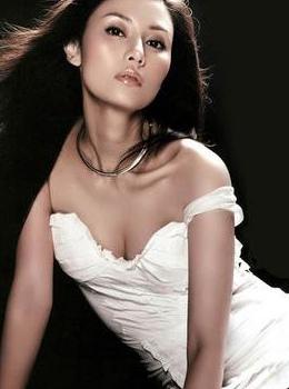 李嘉欣-中国最性感漂亮的美女明星排行榜