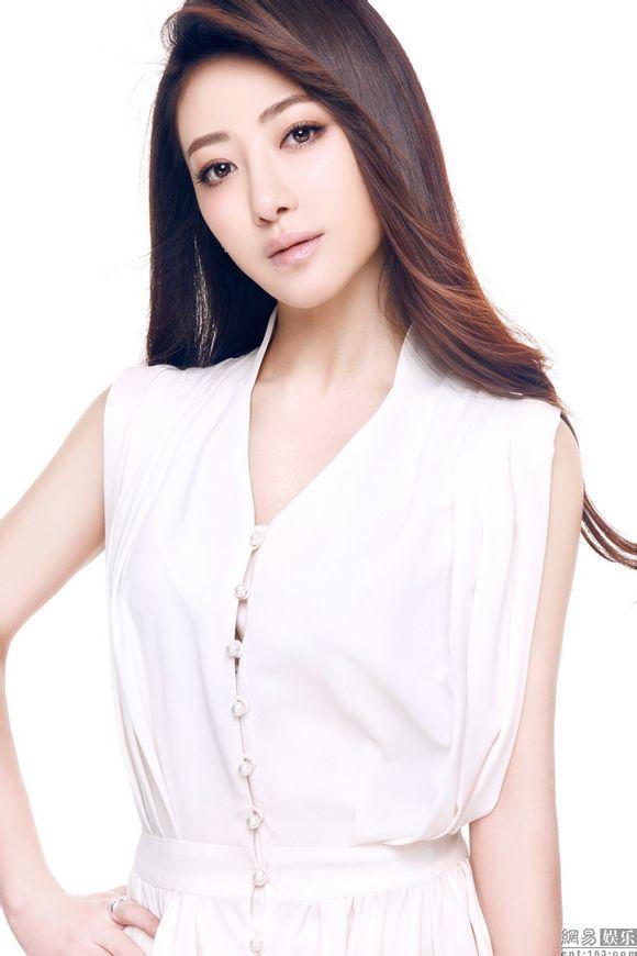陈紫函 中国最性感的美女明星排行榜