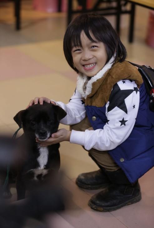 小小志(kimi)-中国最具潜质的人气小明星排行榜