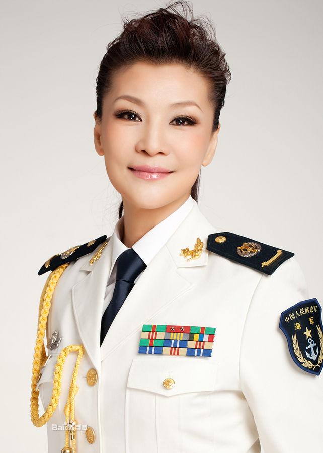 范琳琳 中国最红美女明星排行榜中榜