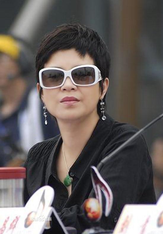 杭天琪 中国最红美女明星排行榜中榜