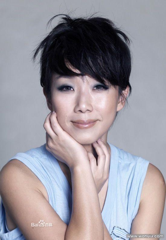 林忆莲 中国最红美女明星排行榜中榜