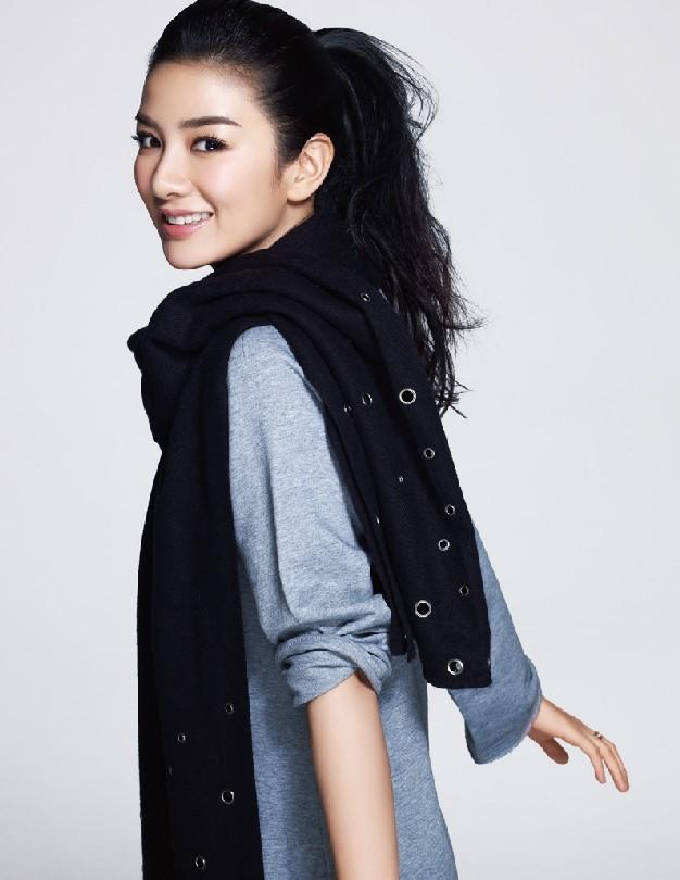 黄奕 中国最红美女明星排行榜中榜