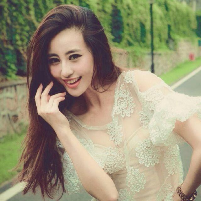付然 观众最喜爱的华人影视女明星排行榜