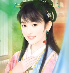 唐婉 中国古代著名女子排行榜中榜