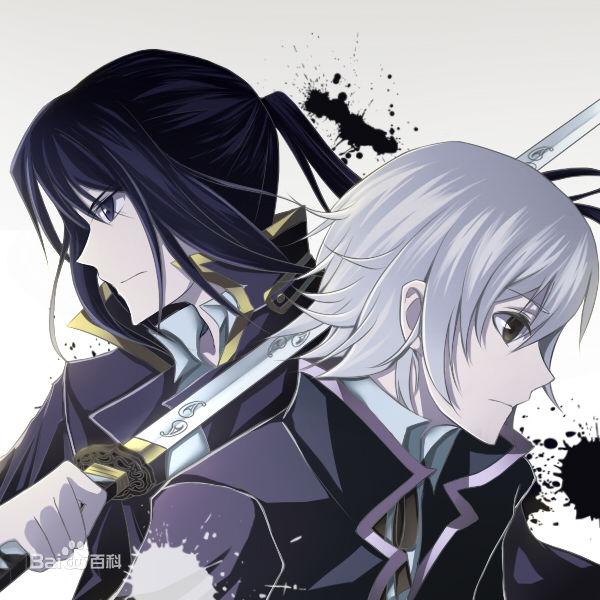 K Anime Characters Shiro : 夜刀神狗朗 伊佐那社 最受欢迎的二次元腐向cp排行榜 天天排行网