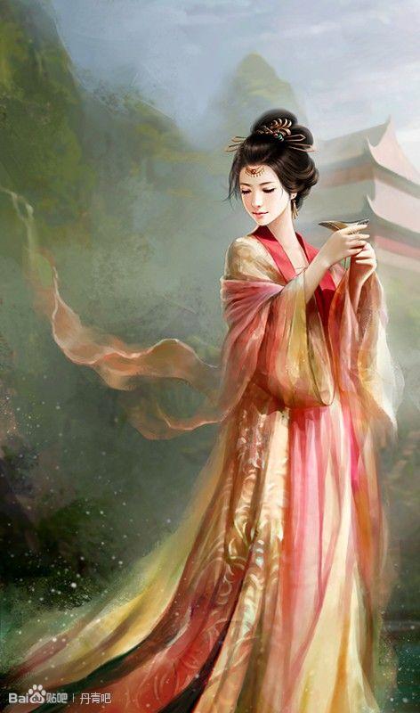 馆陶公主 中国古代著名女子排行榜中榜