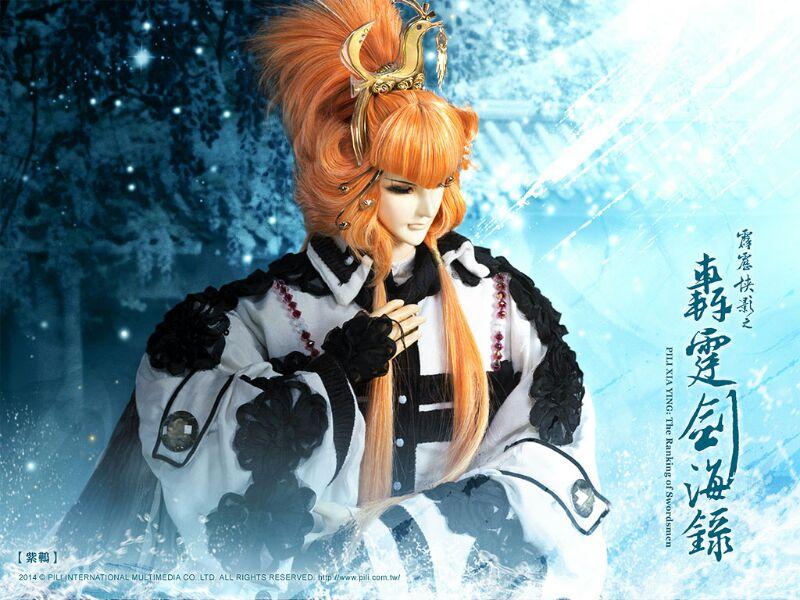 中国动漫美女排行榜,二次元图片女神,二次元美女h动态图空