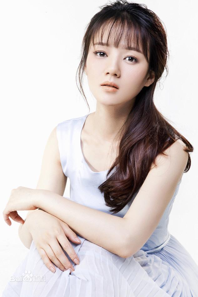刘真君 中国最红美女明星排行榜中榜