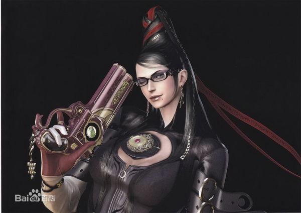 一个黑色秀发的魔女,有天使·杀手0001(贞德是0002)之称,平时以埋葬