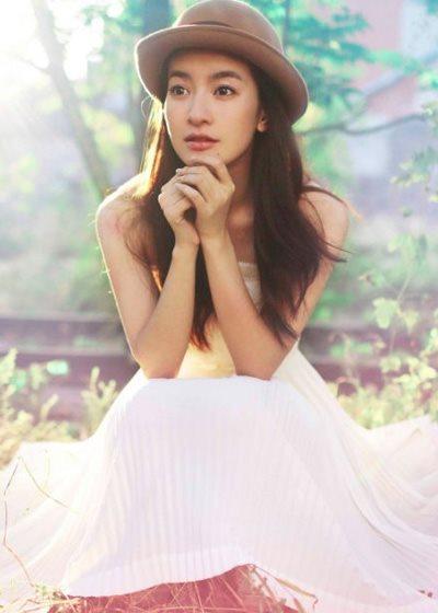 李晟-中国最受欢迎的女明星新人榜-天天排行网