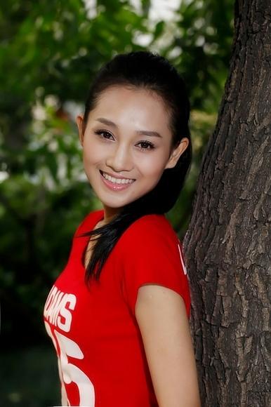 任晗 中国最红美女明星排行榜中榜