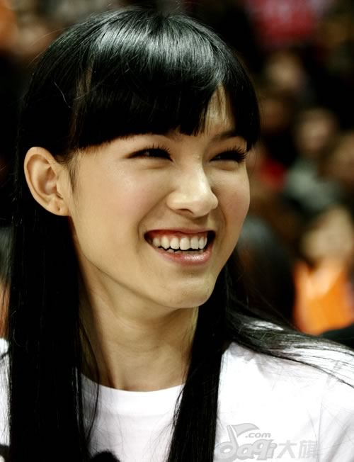 李艾 中国最红美女明星排行榜中榜