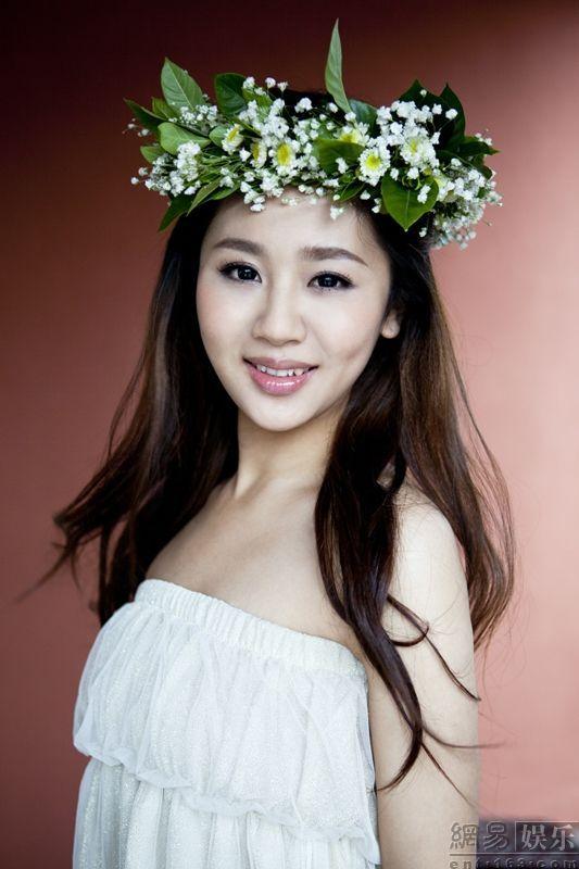 杨紫-中国最受欢迎的女明星新人榜-天天排行网