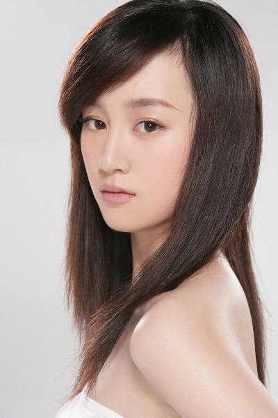张檬 中国最红美女明星排行榜中榜