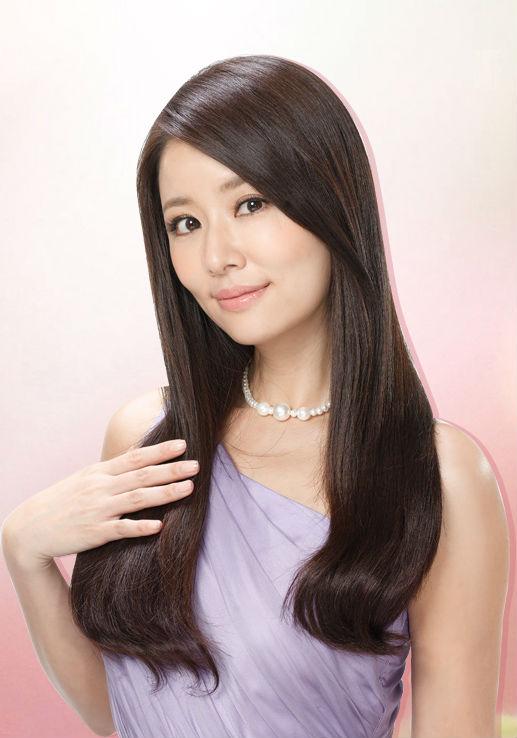 林心如 中国最红美女明星排行榜中榜