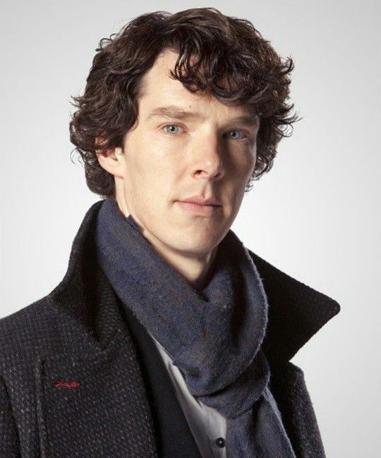 欧美 康伯巴/本尼迪克特·康伯巴奇(Benedict Cumberbatch),英国著名演员,...