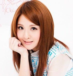 郭静 中国最红美女明星排行榜中榜